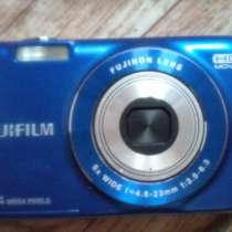 Продам фотоаппарат Fuji FinePix JX500, в г.Ташкент
