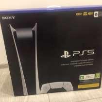 PlayStation 5 digital edition, в Ярцево