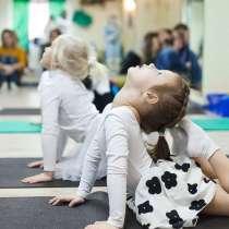 Единственная йога студия в городе (4 бизнеса в 1), в Щелково