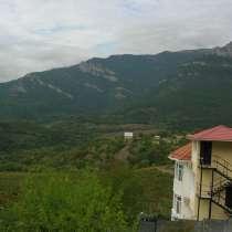 Земельный участок 5 соток в Ялте с панорамным видом на горы, в Ялте