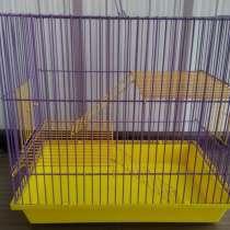 Клетка для крыс, в Липецке