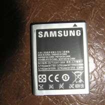 Продам аккумулятор для телефона Самсунг Галаски Таб 3, в Красноярске