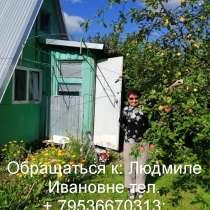 Садовый домик, в Костроме