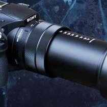 Продам фотокамеру Sony RX10-mark 4, в г.Алматы