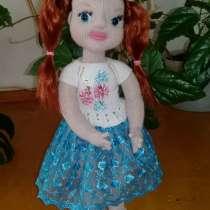 Ручная работа (вязанные куклы, рост 47-48 см), в Воткинске
