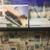 Xbox one s 500gb, в Барнауле