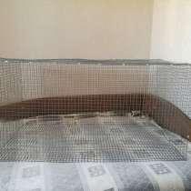 Клетка большая новая для цыплят, индюшат и т. д, в Казани