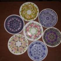 Красивые бумажные тарелки, в Саратове