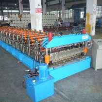 Линия для изготовления профнастила H114 из Китая, в г.Kagoya