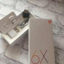Продаю телефон (Mi 6x), в Нягани