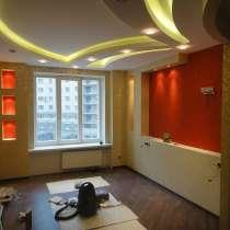 Частичный ремонт квартир, в г.Астана