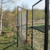 Продаем садовые металлические ворота от производителя, в г.Витебск
