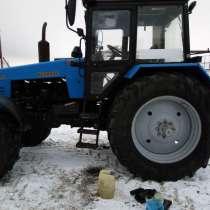 Трактор колесный Белорус 1221.2, в Казани
