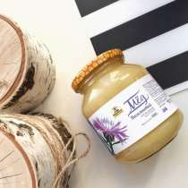 Натуральные медовые продукты для здоровья семьи и близких, в Красноярске