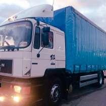 Грузоперевозки на грузовом автомобиле 10 тонн, в Подольске