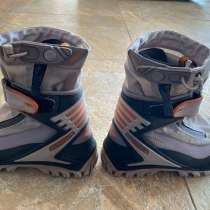 Зимние женские ботинки Соломон, в Челябинске