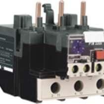 Реле электротепловое РТИ 3365, в Чите