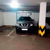 Продается машиноместо 16.1 м² в паркинге г. Люберцы, в Люберцы