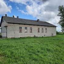 Здание бани, в г.Дрогичин