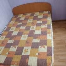 Продам кровать ширина 149 на 220 в хорошем состоянии, в Орске