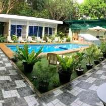 Номера в мини-отеле на Филипинах, в г.Speke