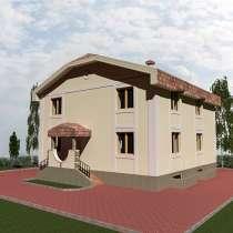 Проектирование домов и коттеджей, дизайн проект интерьера, в Екатеринбурге