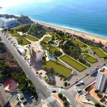Недвижимость в Испании, Новая квартира в Вильяхойоса, в г.Villajoyosa