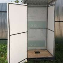 Туалет, в Иванове