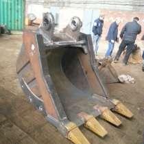 Скальный ковш для экскаватора, в Омске