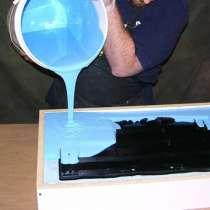 Жидкий силикон для изготовления форм, в г.Гомель