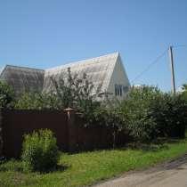 Дом в пригороде Краснодара, в Краснодаре