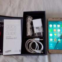 Samsung Galaxy S7, в г.Кривой Рог