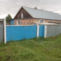 Продам дом или поменяю кв, в г.Усть-Каменогорск