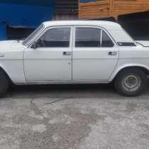 Продам недорого ГАЗ-31029, 1996 г. выпуска, в г.Усть-Каменогорск