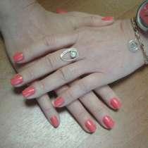 Маникюр, педикюр дизайн ногтей. У нас надёжно!, в Ялте