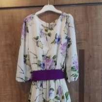 Продается платье 46 размер, рост 160-166 см, в г.Баку