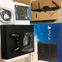 PS4 500gb, в Мытищи