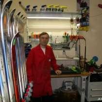 лыжи, в Кемерове
