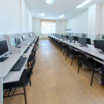 Приём абитуриентов на базе 9-х и 11-х классов в колледж МУА, в г.Бишкек