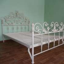 Кровать кованая Кузница, в Барнауле
