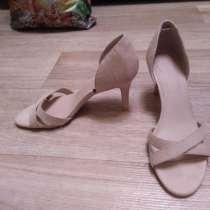 Туфли Н&M, в Ишимбае