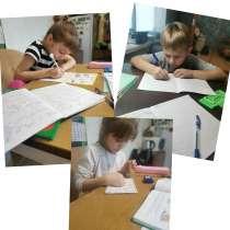 Репетитор 1-4 классов ; подготовка к школе, в г.Брест