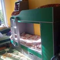 Двухъярусная кровать, в г.Барановичи