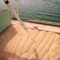Пшеница 3,4,5 класс экспорт в Эфиопия, в Москве