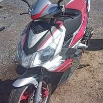 Продаётся скутер Irbis Grace, в Тобольске