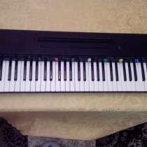 Продам синтезатор VERMONA PIANO STRINGS, в г.Кутаиси