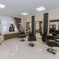 Парикмахерский зал, в Стерлитамаке