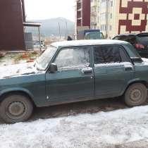 Продам автомобиль ВАЗ-21074, в Усть-Куте