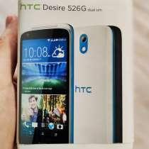 Смартфон HTC Desire 526G, в Новосибирске