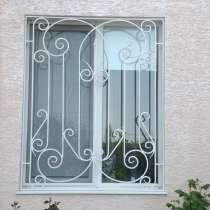 Решетки на окна, кованые и сварные, на заказ, в г.Луганск